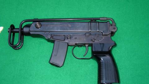Scorpion 61 S