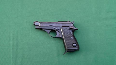 Beretta 71 .22LR