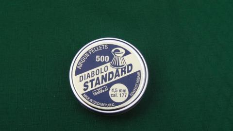 Diabolo Standard