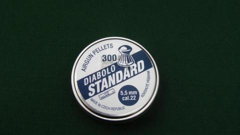 Diabolo Standard 5,5
