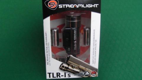 TLR-1s