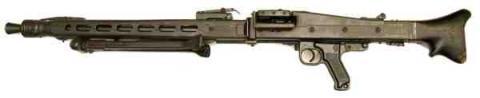 MG42 semi 53
