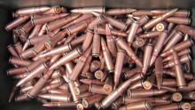 Puškový náboj vz.43